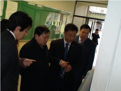 优德88手机app下载与日本大阪清風情報工科优德88手机app下载签署合作办学