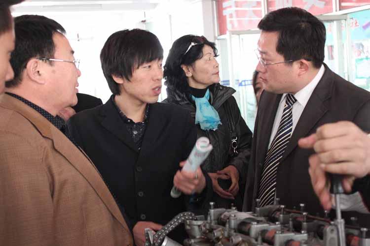 热烈庆祝我院与蒙古国西木满都拉集团公司签署
