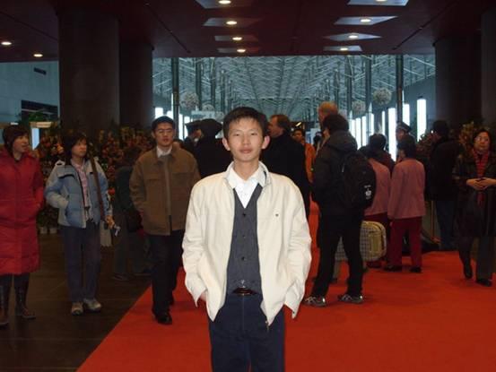我院分配潍坊福田重工销售公司的部分学生