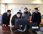 天津滨海汽车工程职业优德88手机app下载来校参观考察
